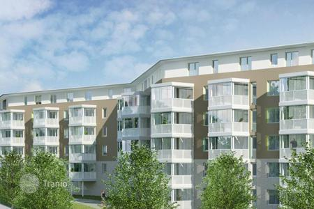 Cheap apartments for sale in Germany. Apartment in a new building in the area of Riedberg, Frankfurt