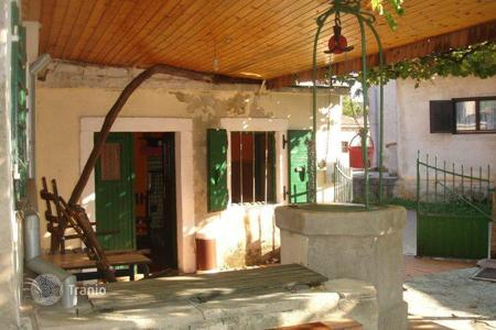Cheap houses for sale in Barban. House Istrian house! BARBAN
