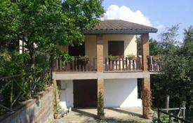 3 bedroom houses for sale in Guardistallo. Two-level stone house in Guardiastallo, Tuscany, Italy