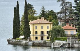 Villas and houses to rent in Lecco. Villa Limonta