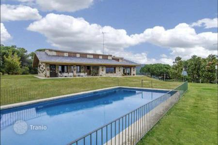 Luxury houses for sale in Sant Andreu de Llavaneres. Villa – Sant Andreu de Llavaneres, Catalonia, Spain