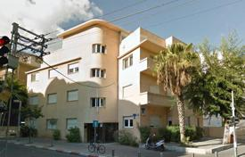 "Luxury houses for sale in Tel Aviv District. Historic building in ""Bauhaus"" style"