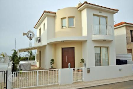 Property for sale in Pernera. Three Bedroom Detached House with Swimming Pool in Pernera