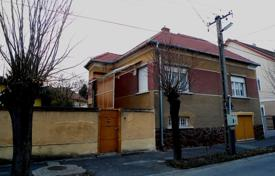 Residential for sale in Gyor-Moson-Sopron. Detached house – Győr, Gyor-Moson-Sopron, Hungary