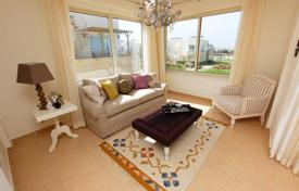 Residential for sale in Kyrenia. Comfortable apartment with a spacious terrace in Cyprus