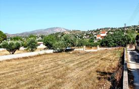 Coastal development land for sale in Attica. Development land – Voula, Attica, Greece