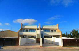 Apartments for sale in Murcia. Apartment with private solarium in San Pedro del Pinatar