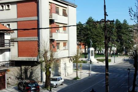 Property for sale in Cetinje (city). Apartment – Cetinje (city), Cetinje, Montenegro