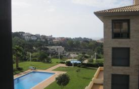 4 bedroom apartments for sale in Lloret de Mar. Luxury apartment with sea view in a prestigious area of Lloret — Monterrey