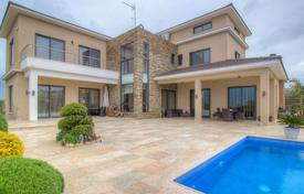 5 bedroom houses for sale in Cyprus. Villa – Limassol (city), Limassol, Cyprus