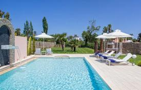 Villa – Agios Nikolaos, Corfu, Administration of the Peloponnese,  Western Greece and the Ionian Islands,  Greece for 5,400 € per week
