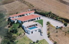 Villa with a patio and aswimming pool, Santa Maria and São Miguel, Portugal for 2,762,000 $