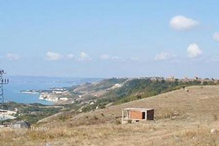 Development land for sale in Balchik. Development land – Balchik, Dobrich Region, Bulgaria