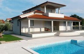 3 bedroom houses by the sea for sale in Istria County. Villa – Pula, Istria County, Croatia