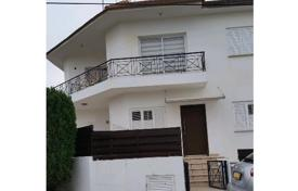 Property for sale in Egkomi. 3 Bed ground floor apartment with extra STUDIO in Makedonitissa/ Engomi