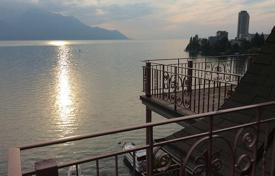 Apartment – Montreux, Vaud, Switzerland for 5,000,000 €