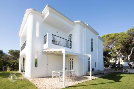 Coastal villas and houses for rent in Sardinia. Villa – Santa Margherita di Pula, Sardinia, Italy