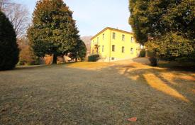 6 bedroom houses for sale in Lombardy. Villa – Cernobbio, Lombardy, Italy