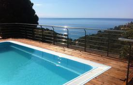 3 bedroom villas and houses to rent in Spain. Villa – Tossa de Mar, Catalonia, Spain