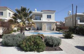 3 bedroom houses by the sea for sale in Kissonerga. Walking Distance to Beach 3 Bedroom Villa — Chlorakas Sunset