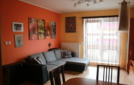 Apartments with pools for sale in Prague. Spacious apartment in a two-storey residential building on a quiet street, Prague 10, Czech Republic