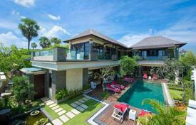 Villa – Kerobokan, Bali, Indonesia for 12,000 $ per week