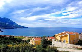 Apartment with a terrace and a sea view, in a residential complex with a parking, Becici, Montenegro for 152,000 €