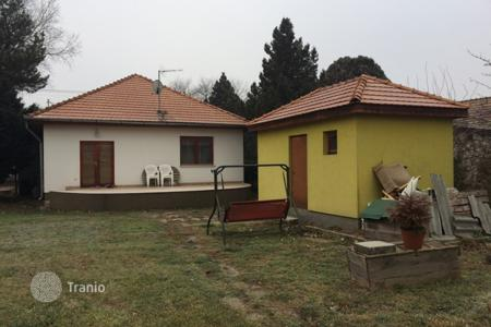 Houses for sale in Szigethalom. Detached house – Szigethalom, Pest, Hungary