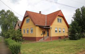 Residential for sale in Siklós. Detached house – Siklós, Baranya, Hungary