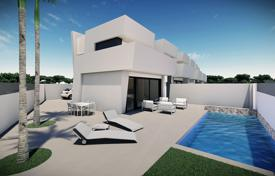 Cozy villa with a garden, a pool, a parking and a terrace, San Javier, Spain for 270,000 €