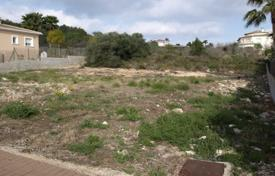 Cheap development land for sale in Spain. Development land – Javea (Xabia), Valencia, Spain