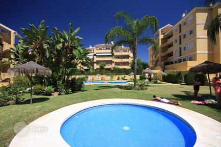 Cheap 3 bedroom apartments for sale in Costa del Sol. Apartment – Mijas, Andalusia, Spain