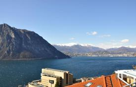 1 bedroom apartments for sale in Lombardy. Apartment – Campione d'Italia, Lombardy, Italy