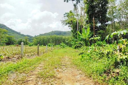 Land for sale in Southeast Asia. Development land – Pa Klok, Phuket, Thailand