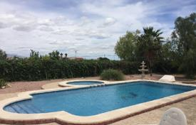 4 bedroom houses for sale in Catral. Agricultural – Catral, Valencia, Spain