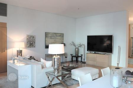 New homes for sale in Berlin. BUSINESS APARTMENT WITH 24/7 CONCIERGE AT POTSDAMER PLATZ