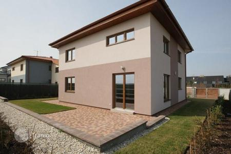 Property for sale in Horomerice. Detached house – Horomerice, Central Bohemia, Czech Republic