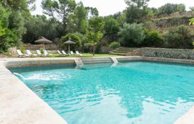 Villa – Majorca (Mallorca), Balearic Islands, Spain for 3,600 € per week
