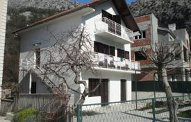Coastal residential for sale in Kotor. Townhome – Risan, Kotor, Montenegro
