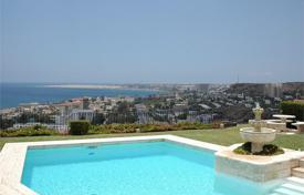 Luxury houses for sale in Maspalomas. Dream villa with the best views in San Agustin