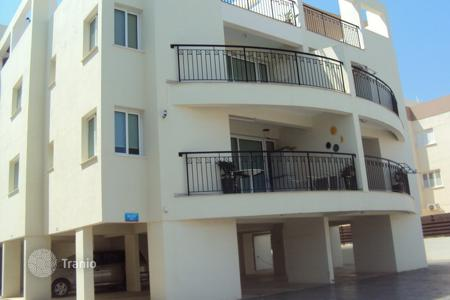 Cheap apartments with pools for sale in Famagusta. A 2 Bedroom Apartment in Kapparis