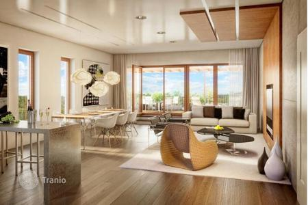 Residential for sale in the Czech Republic. One-bedroom apartment in Prague 9. Mortgage is possible