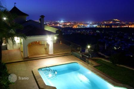 Luxury 3 bedroom houses for sale in Costa Blanca. Villa - Denia, Valencia, Spain
