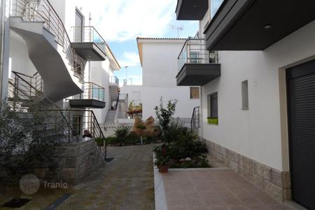 2 bedroom apartments by the sea for sale in Pallini. New home - Pallini, Administration of Macedonia and Thrace, Greece