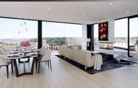 3 bedroom apartments from developers for sale in the Czech Republic. Penthouse – Prague, Czech Republic
