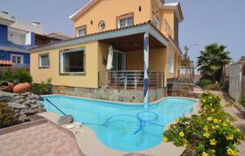 Houses for sale in Gran Canaria. Villa – Maspalomas, Canary Islands, Spain