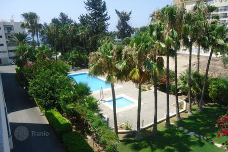 4 bedroom apartments for sale in Agios Tychon. Four Bedroom Aptrtment