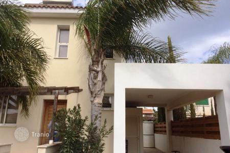 Coastal villas and houses for rent in Cyprus. Villa - Perivolia, Larnaca, Cyprus