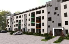 Apartments for sale in Vas. New home – Szombathely, Vas, Hungary