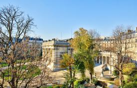 Luxury 3 bedroom apartments for sale in Ile-de-France. Paris 16th District – An exceptional property in a prime location